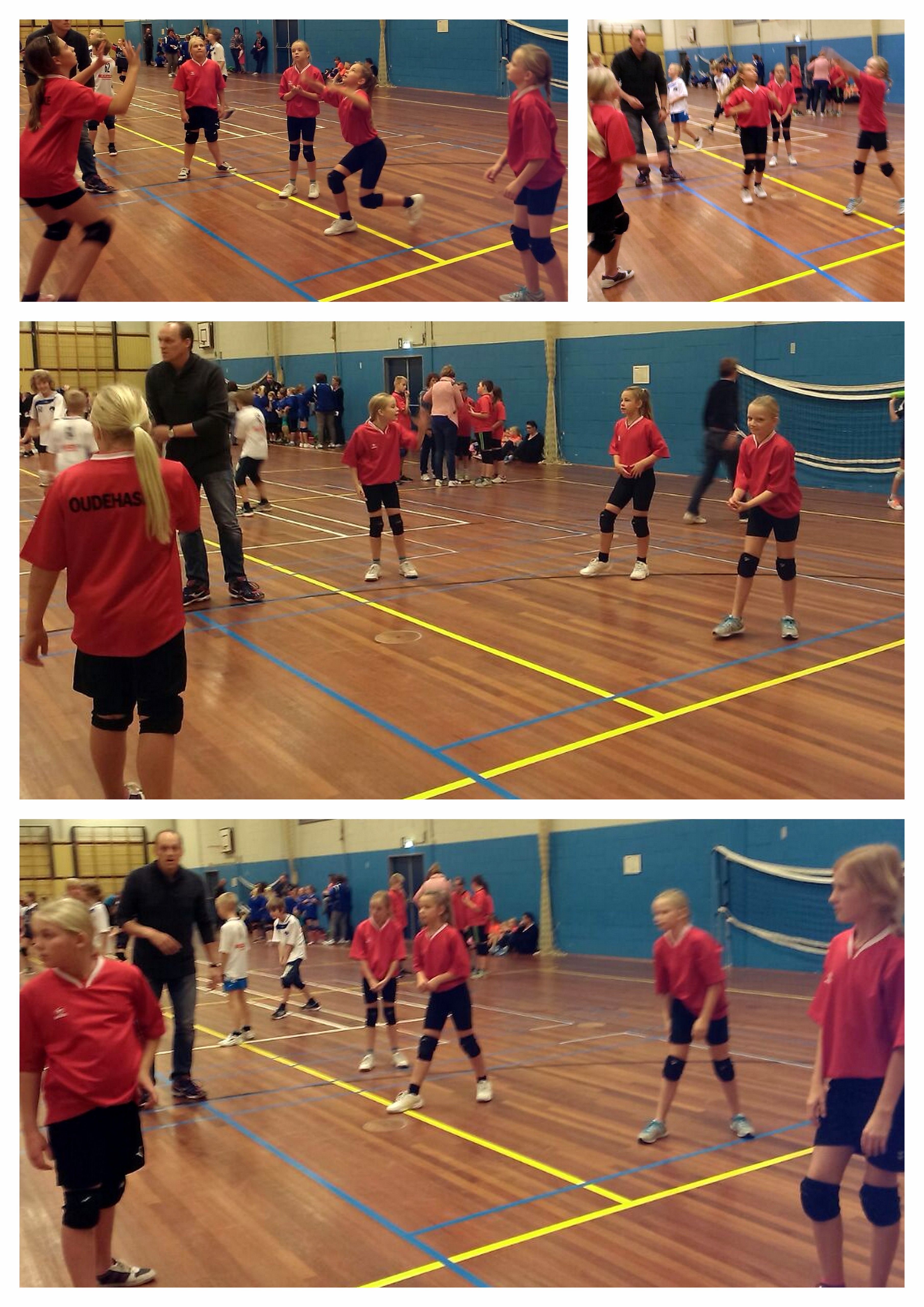 2014-10-25 volleybal minis